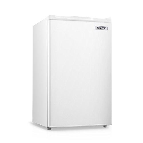 BESTEK 冷凍庫 60L 直冷式 1ドア 右開き BTLD109