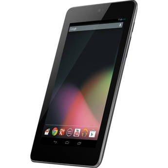 ASUS Nexus7 (2012) TABLET / ブラック ( Android / 7inch / Tegra 3 / 1G / 16G / BT3 ) 並行輸入品