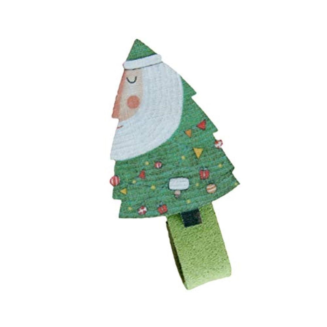 最終動物踊り子Lurrose 女の子の十代の若者たちのためのキッズヘアクリップバレットクリスマスヘアピン
