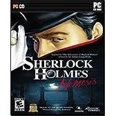 Sherlock Holmes Nemesis (輸入版)