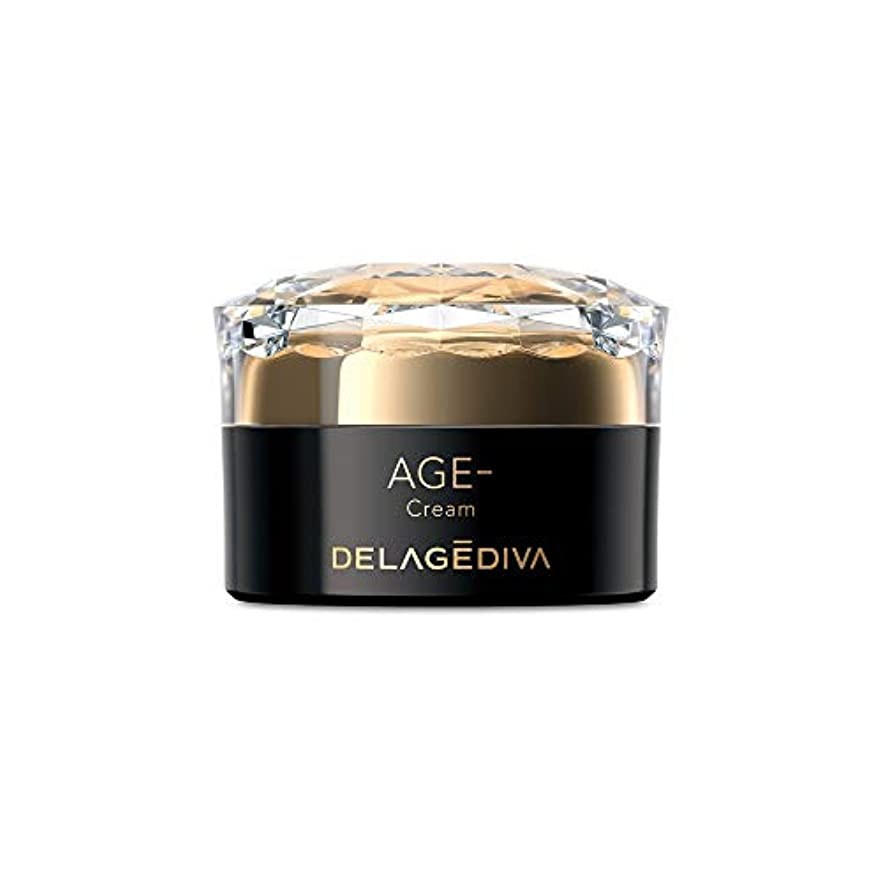 着替える海外でガソリンDELAGEDIVA AGE- Cream