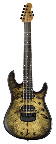 MUSICMAN Jason Richardson 7-string Cutlass Guitar ミュージックマン