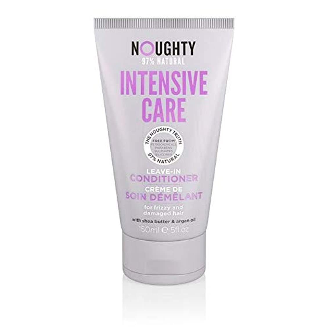 [Noughty] Conditonerの150ミリリットルでNoughty集中治療休暇 - Noughty Intensive Care Leave in Conditoner 150ml [並行輸入品]