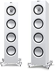 KEF Floorstanding Speaker (Q750 WHITE EACH)