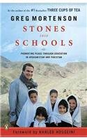 Stones into Schools: Promoting Peace, One School a...