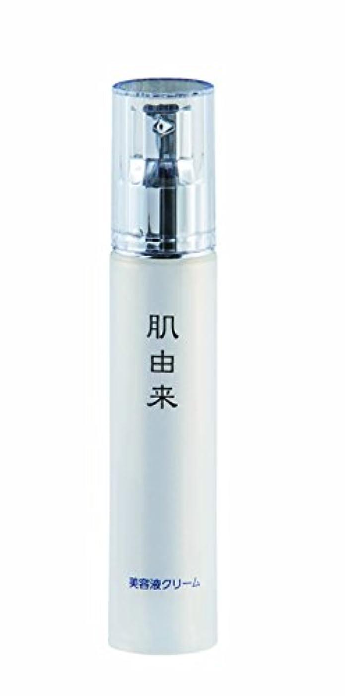 なめらかなトークン申し立てる肌由来化粧品 美容液クリーム 50ml