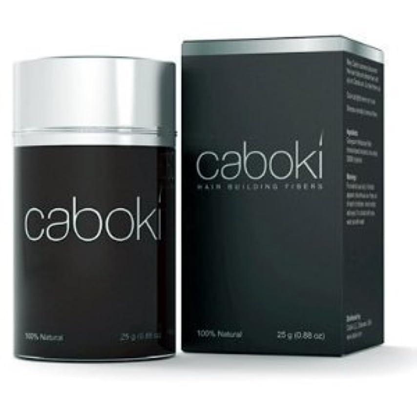 大気サークル数Caboki カボキコンシーラー 約50日分 25g (ブロンド Blonde) [並行輸入品]