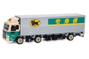 ヤマト運輸 トミカサイズミニカー 大型トラック10t車 B8010号車(新型)...