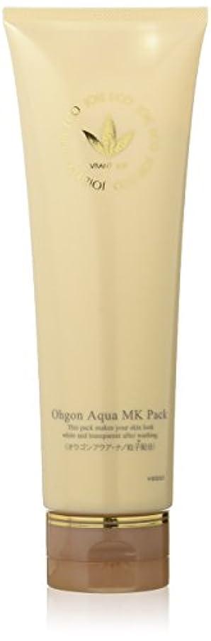 マッシュ宿題乳製品ビーバンジョア VIVANTJOIE ジョアエコ 薬用オウゴンアクアMKパック 280MK