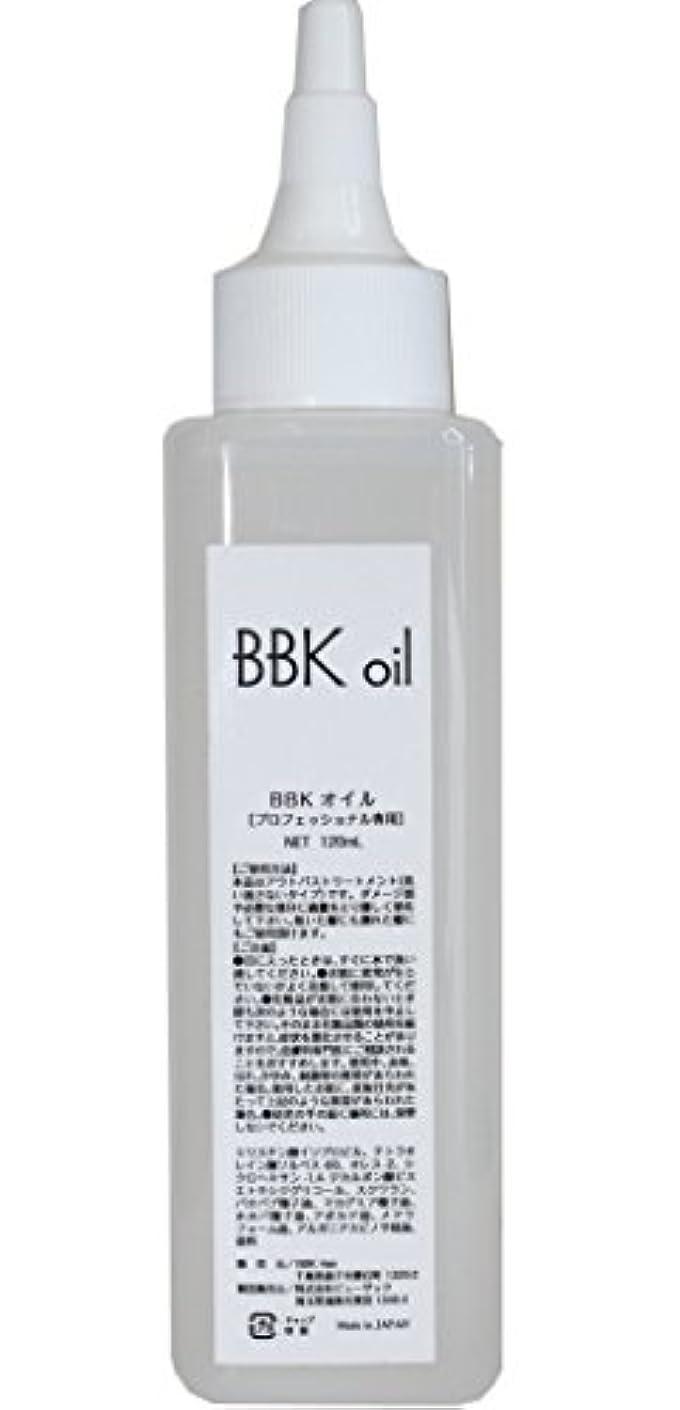 入場料急降下成功BBK oil