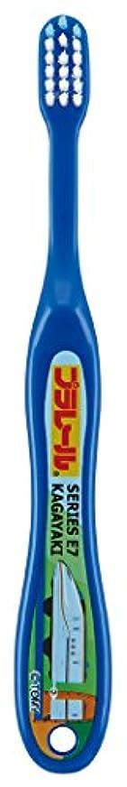 扇動コンチネンタルうなずくSKATER プラレール 歯ブラシ(転写タイプ) 園児用 TB5N