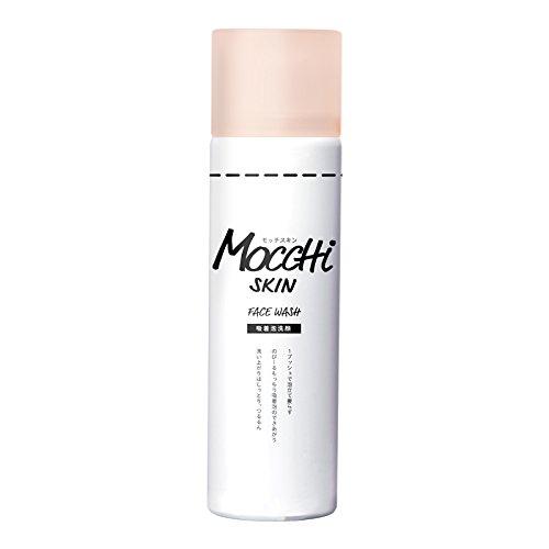 モッチスキン 吸着泡洗顔の詳細を見る