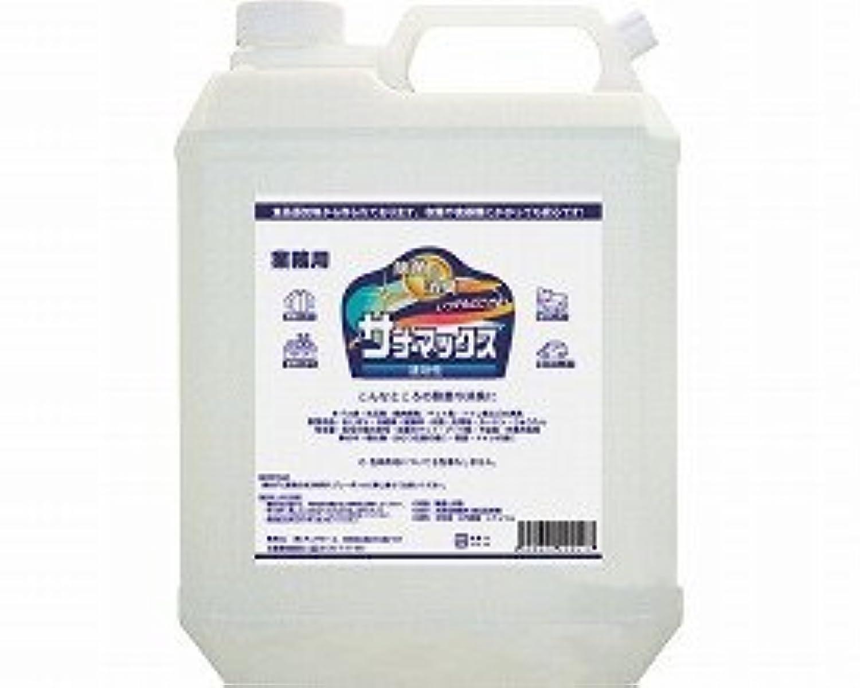 サナマックス 4L 37-0513 (アンゲネーム) (手指洗浄?消毒用品)