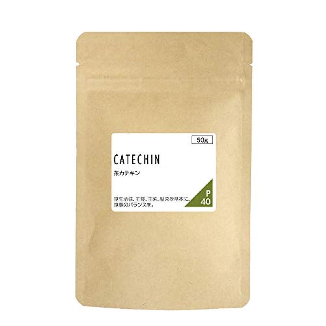 なしで間重要性nichie 茶カテキン 100% 粉末 50g