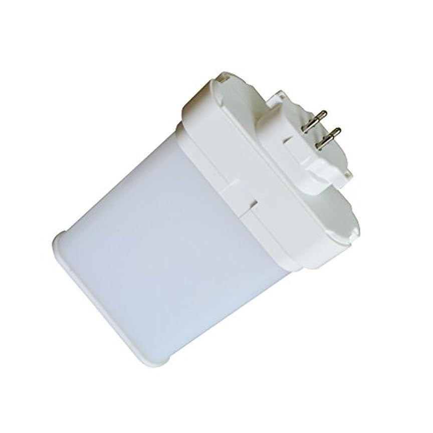 誘導両方アクセルLED FML13EX-D形LED蛍光灯 (昼光色6000K) ツインパラレル FML13型6W形に代替 LED型省エネライト 照射角度210° 消費電力:6W 全光束780lm 長さ116mm 口金GX10Q全部兼用 アルミ合金+PCカバー ハイエンドデザイン 最大69%省エネ?50%電気代削減、瞬時点灯、(ノイズやチラツキやムラ完全なし)50000H長寿命「二年保証?当日出荷」