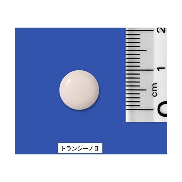 【第1類医薬品】トランシーノII 240錠の紹介画像5
