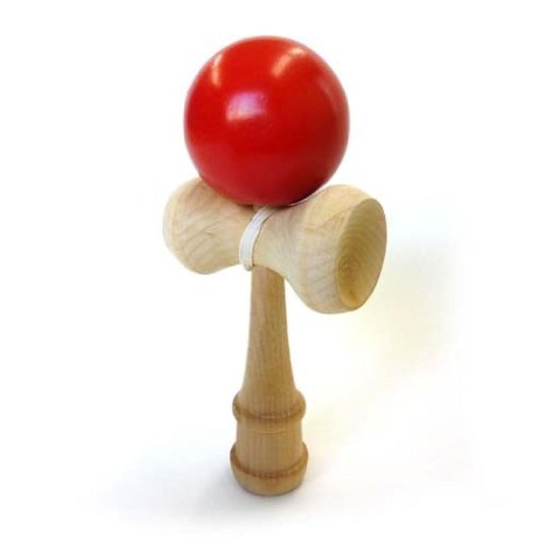 テクニカル 木製ケン玉