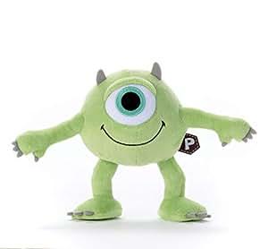 ディズニーキャラクター ポペット マイク 高さ約11.5cm