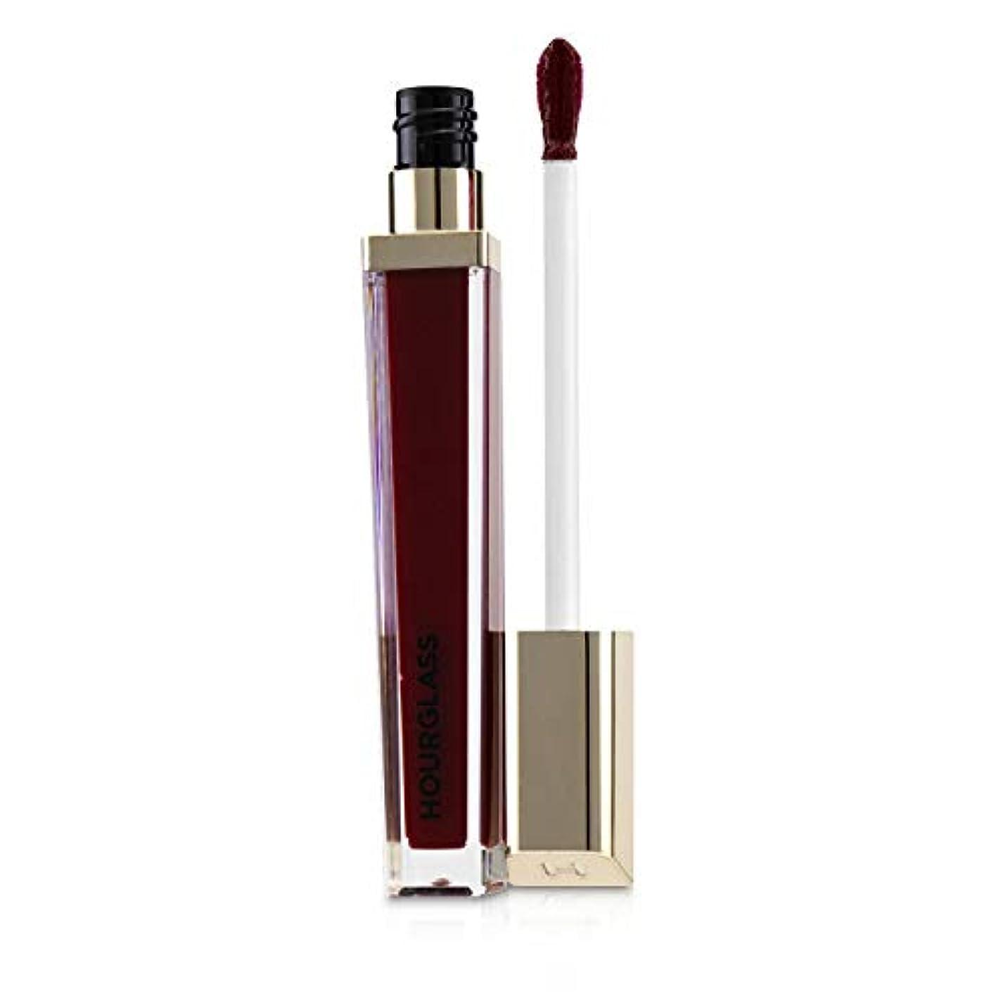 農業泳ぐ傭兵アワーグラス Unreal High Shine Volumizing Lip Gloss - # Icon (Blue Red) 5.6g/0.2oz並行輸入品