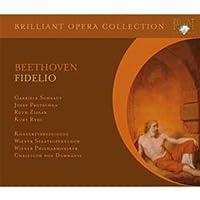 ベートーヴェン:歌劇「フィデリオ」全曲(2枚組)