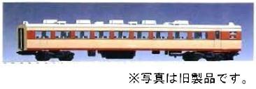 TOMIX Nゲージ 8944 サハ481 (AU13搭載車)