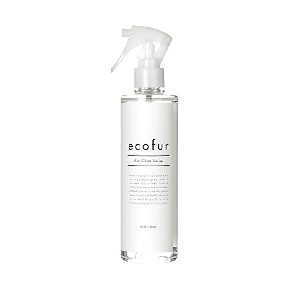 消費するモッキンバード侵入するホームテイスト シックハウス対策スプレー 有害物質の分解 抗菌 消臭効果 ECOFUR エコファ 300ml 24本セット