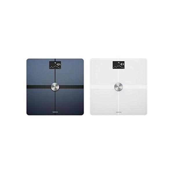 Nokia スマート体重計 Body + ブラ...の紹介画像8