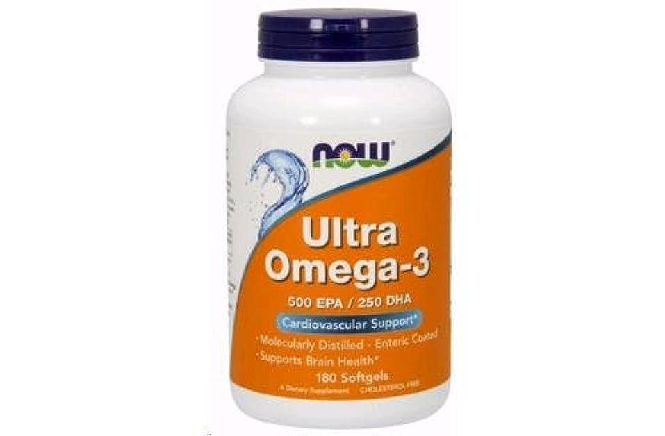 例外乳製品差Omega-3 180 sgels 2個パック