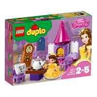[해외]레고 (LEGO) 듀뿌로 벨 티 파티 10877/Lego (LEGO) Duprobel`s tea party 10877