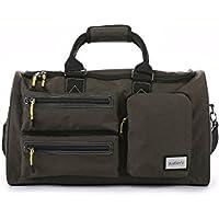 Antler Urbanite Evolve Holdall Top-Handle Bag, Khaki, 4290109045