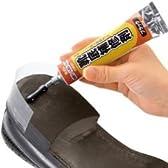 靴底補修剤 50g 黒色