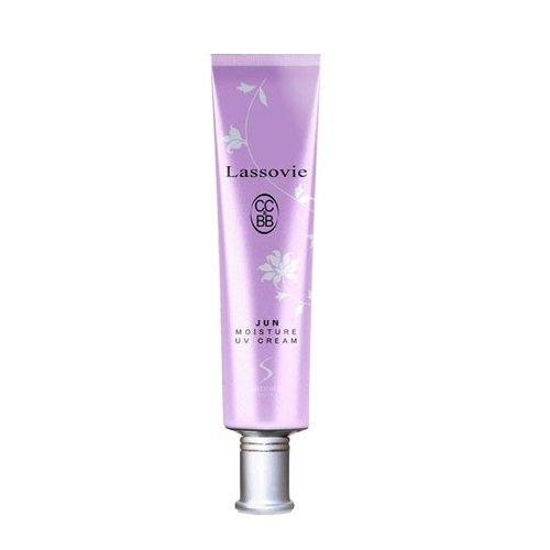 ラソービ 潤UVクリーム CC&BB SPF40/PA++(30mL)