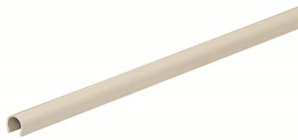 ドラム定期的テスト未来工業 PF管化粧カバー ベージュ 1本価格 PFC-16J