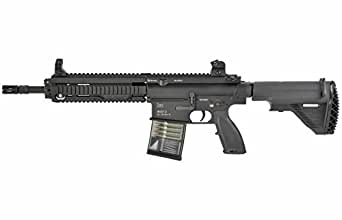 VFC/Umarex HK417 12in 電動ガン (JPver./HK Licensed)