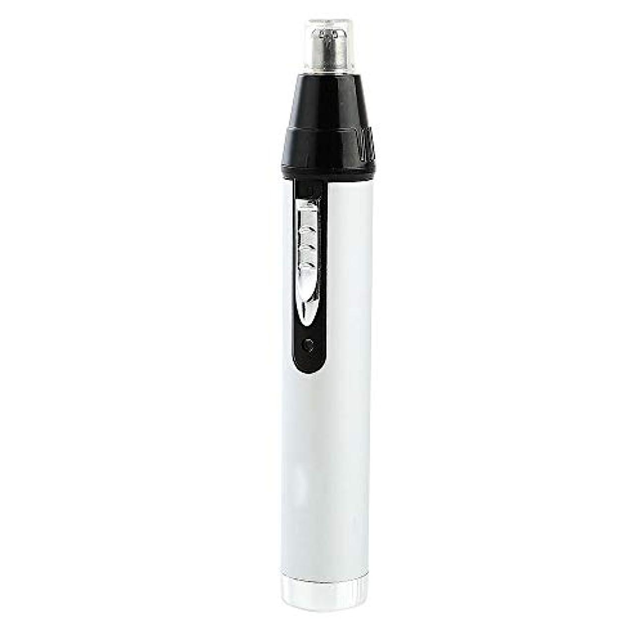 音姿勢語多機能電気シェーバー、ミニ眉毛シェーピングナイフ、男性用シェービング鼻毛ナイフ、すべての肌タイプに適しています