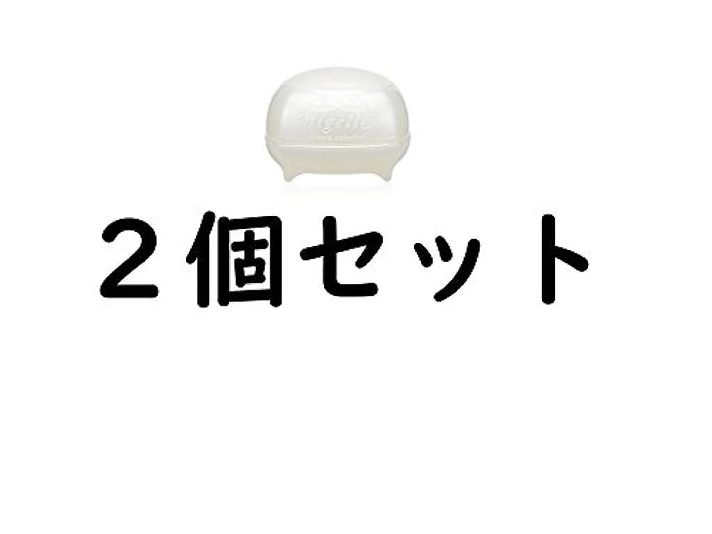 豆腐別々にスクランブル【X2個セット】 ミルボン ニゼル トレイスワックス 80g (ニゼルドレシアコレクション) TRACE WAX MILBON