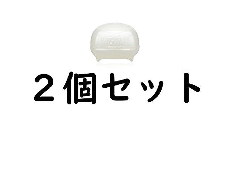 深めるスリップシューズフレームワーク【X2個セット】 ミルボン ニゼル トレイスワックス 80g (ニゼルドレシアコレクション) TRACE WAX MILBON