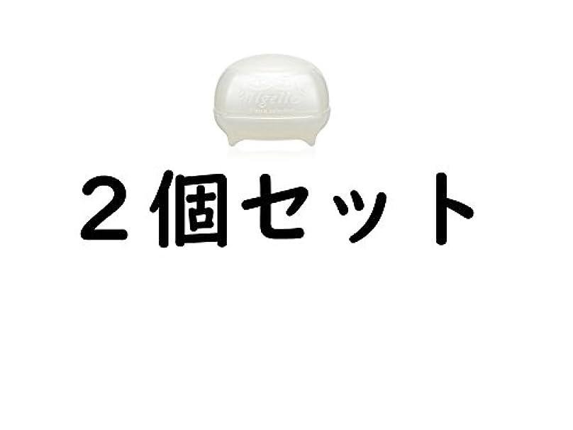 怪しい勝利ワゴン【X2個セット】 ミルボン ニゼル トレイスワックス 80g (ニゼルドレシアコレクション) TRACE WAX MILBON