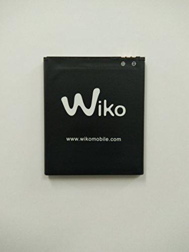 【国内正規代理店品】Wiko Mobile Tommy用バッテリー