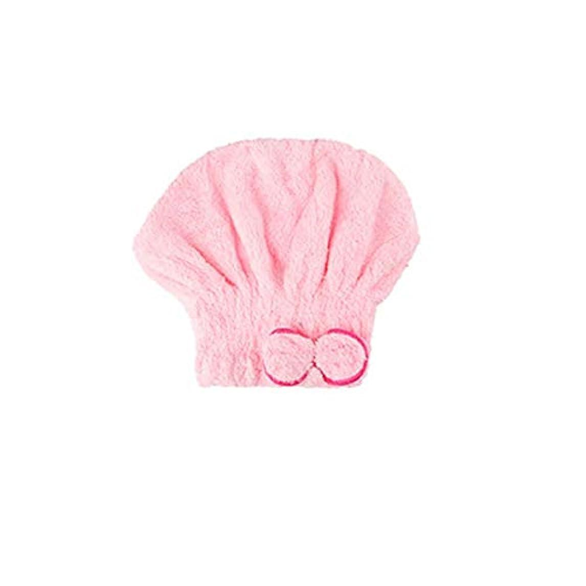 コンテンツ極端な霊XIONGHAIZI シャワーキャップ、レディースバッグヘアタオル、ドライヘアタオル、かわいいシャワーキャップ、ドライヘアキャップ、高品質 (Color : A2)