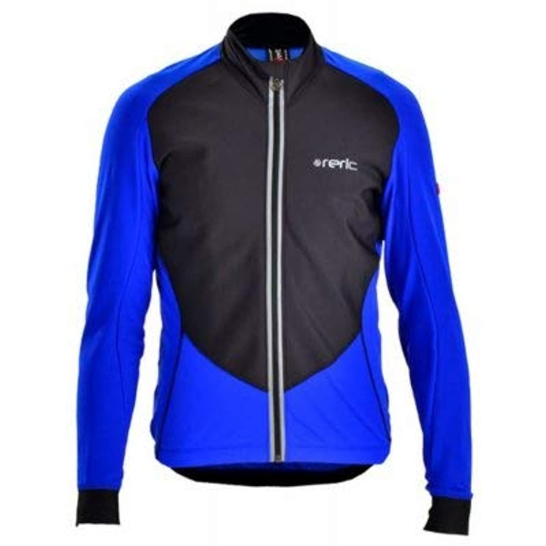 ピンチぬるいなかなかレリック コルヴィス ライトベントブロック ジャケット ブルー XL