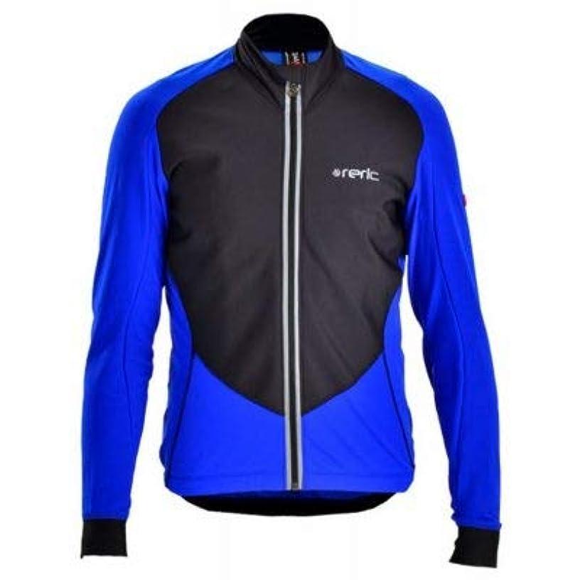 石炭受け皿正確なレリック コルヴィス ライトベントブロック ジャケット ブルー XL