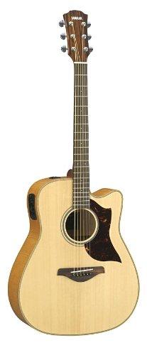 YAMAHA A1FM LTD エレクトリックアコースティックギター