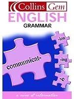 English Grammar (Collins GEM)