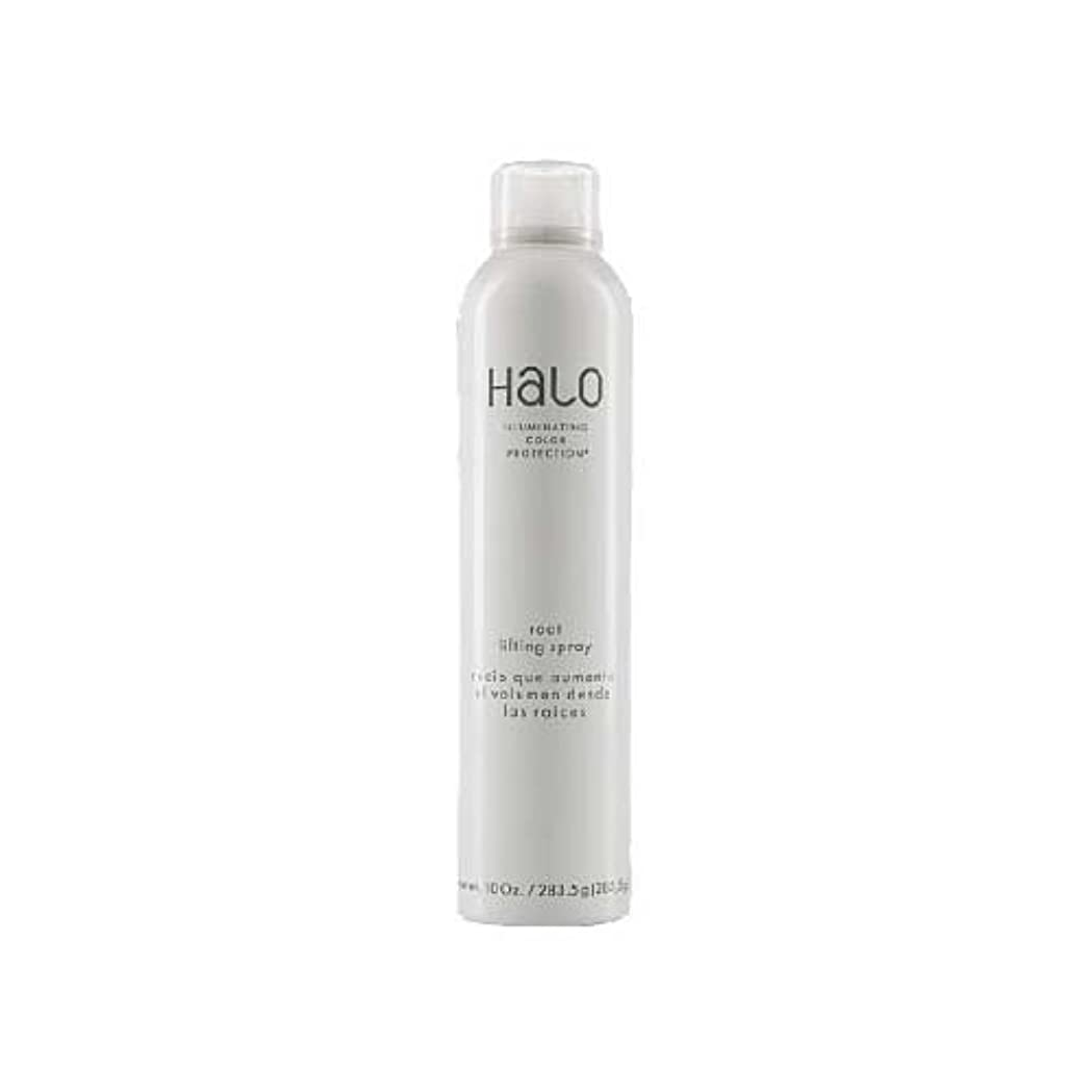 第九素敵な不毛のHalo HALO照明COLOR保護ROOTリフティングスプレー10オンス 10オンス