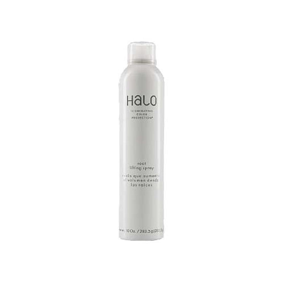 賢いクリエイティブ骨Halo HALO照明COLOR保護ROOTリフティングスプレー10オンス 10オンス