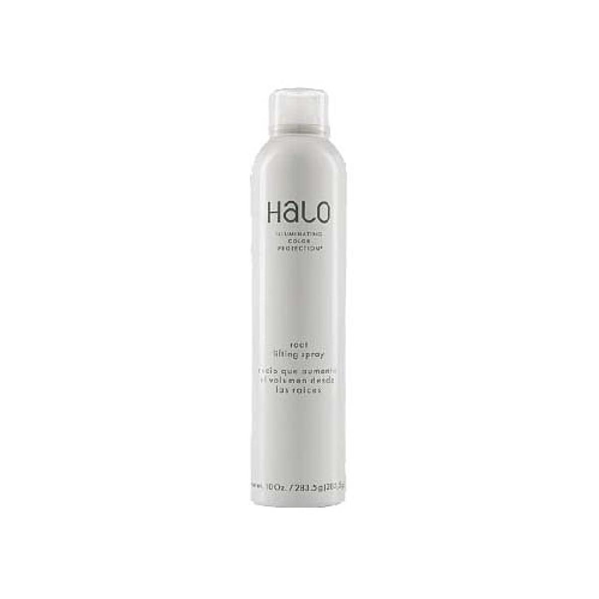 商人バングマルクス主義者Halo HALO照明COLOR保護ROOTリフティングスプレー10オンス 10オンス