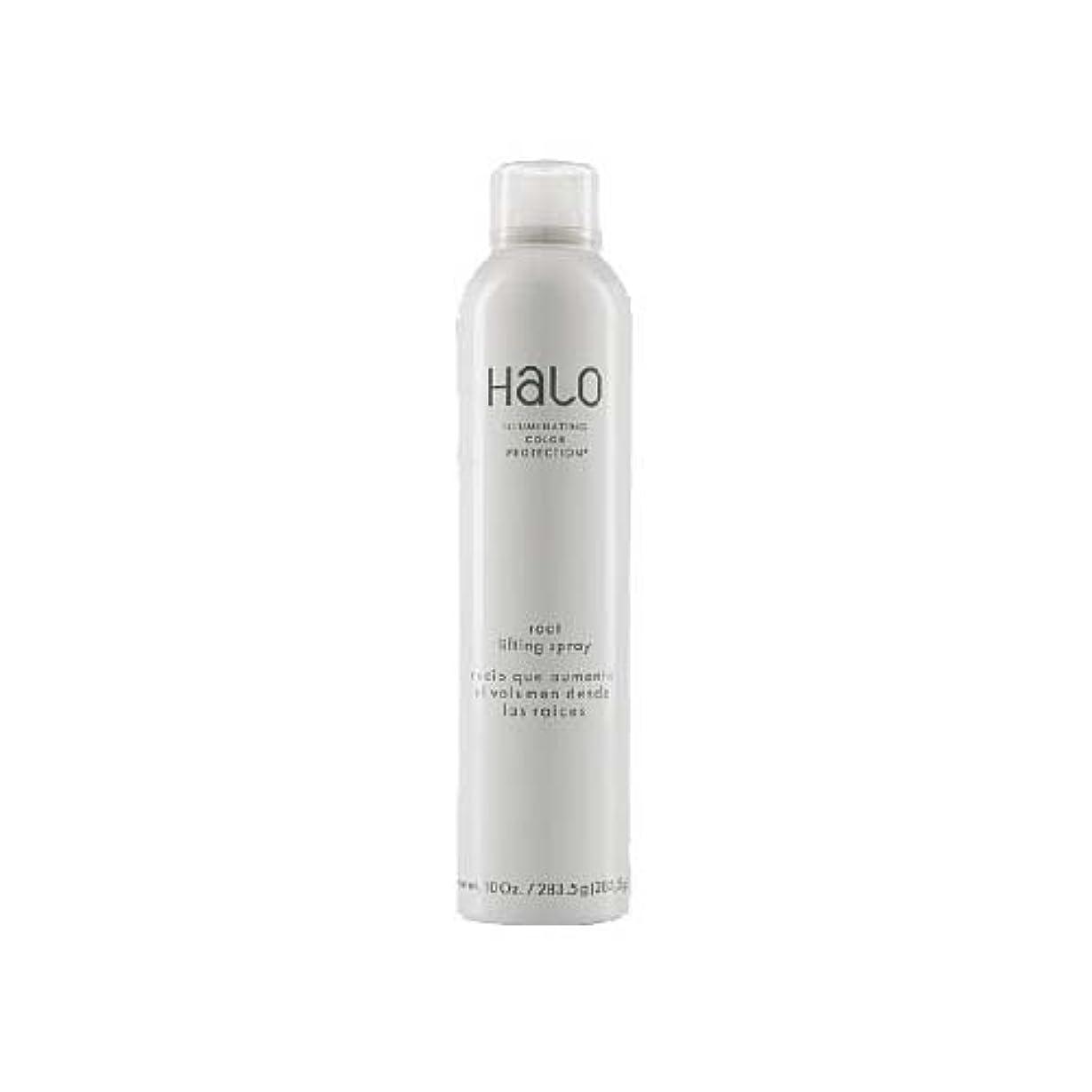 再集計弾丸コンピューターを使用するHalo HALO照明COLOR保護ROOTリフティングスプレー10オンス 10オンス