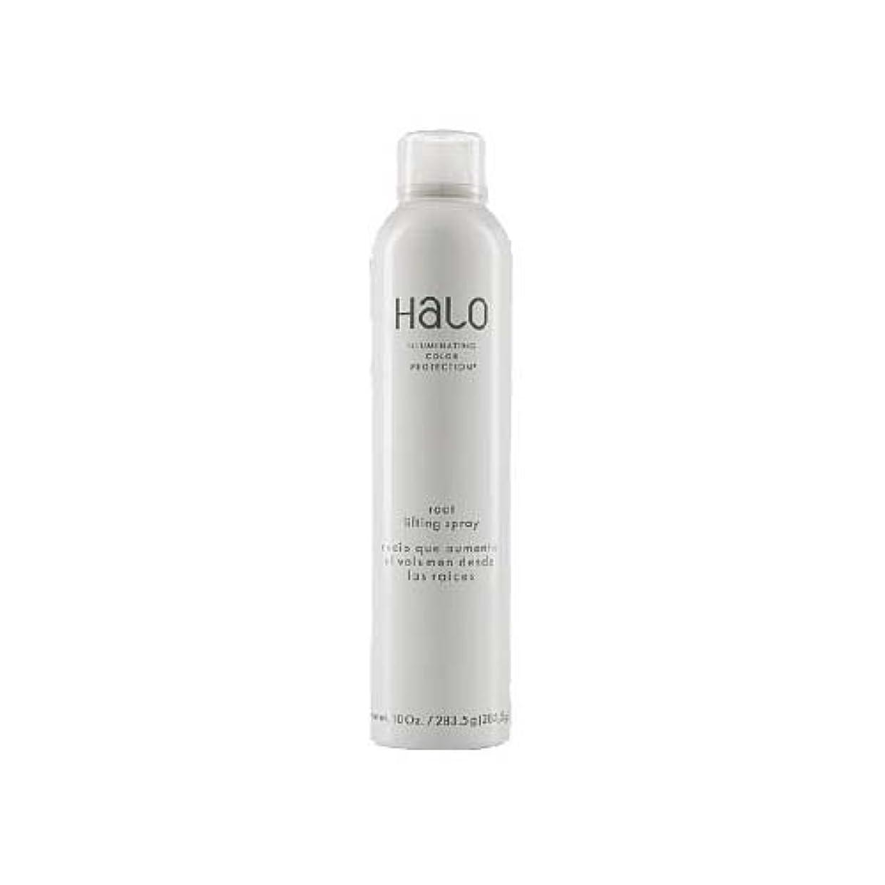 ネズミ禁じる除外するHalo HALO照明COLOR保護ROOTリフティングスプレー10オンス 10オンス
