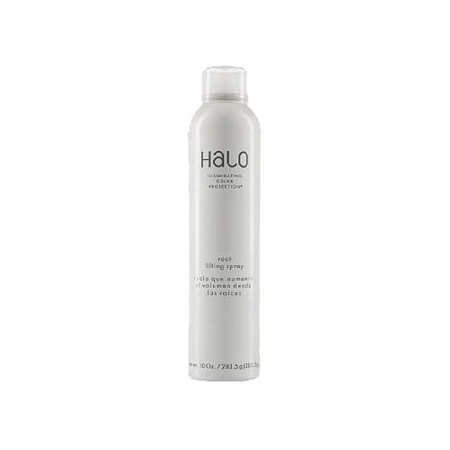 シェトランド諸島見かけ上冷淡なHalo HALO照明COLOR保護ROOTリフティングスプレー10オンス 10オンス